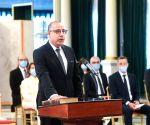 Tunisia announces cabinet reshuffle