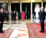 Tunisia tightens security after sacking of PM