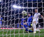 ITALY-TURIN-FOOTBALL-UEFA EURO 2020 GROUP J QUALIFIER