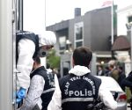 Turkish police detain 32 IS suspects