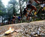 ITALY TUSCANY HEROIC CYCLING