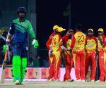 : Chennai: TNPL - TUTI Patriots Vs Dindigul Dragons