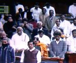 Winter Session - Lok Sabha