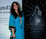 Ekta Kapoor at book launch