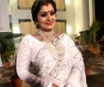 Free Photo: Sudha Chandran turns anchor and producer with 'Crime Alert