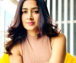 Farnaz Shetty worried about debut Telugu film shoot amid pandemic