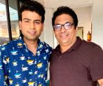 Free Photo: TV star Saurabh Kaushik on dad's tip that worked for him .