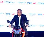 TVS Motor launches RTR 200 and TVS Victor