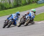 Motorsport: Jagan Kumar rides to fine win