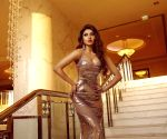 Twin Peaks: Urvashi Rautela delighted to win two awards