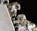 Spacesuit issue stalls NASA all-woman spacewalk