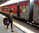 Advance reservation time in 230 trains now 120 days: Railways