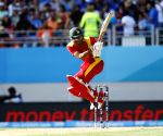 Two Zimbabwe players test positive for Covid-19
