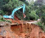 Typhoon Molave leaves 27 dead, 50 missing in Vietnam
