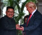 Kim expresses 'great satisfaction' over Trump's letter