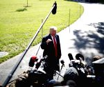 Trump criticizes Saudi Arabia for covering up Khashoggi's death
