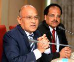 UNI press conference