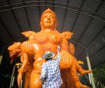 THAILAND-UBON RATCHATHANI-CANDLE FESTIVAL