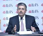 Uday Kotak takes over as CII President