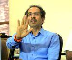 Thackeray seeks 'national vaccine distribution policy'