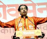 Thackeray salutes 'fearless voters' for defeating BJP