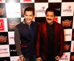 COVID-19: Udit Narayan picks songs for son Aditya's stay-at-home gig