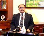 Ajay Bhushan Pandey takes over as Revenue Secretary