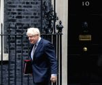 UK PM warns of 'rough winter' amid pressure on health system