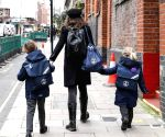 UK school disruption amid Covid worst since WWII: Report