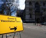 UK records another 34,460 coronavirus cases