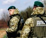 G7 concerned by Russian troop build-up on Ukraine border