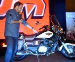 UM India launches Renegade Commando Classic and Mojave