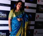 Govinda performs at 3rd India Dance Week