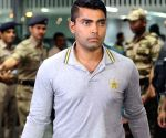 Umar Akmal suspended by PCB under its anti-corruption code