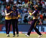 IPL 2017 - Delhi Daredevils Vs Kolkata Knight Riders