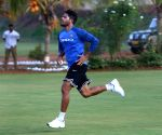 BCCI's workload policy clashes with playing county cricket, says Umesh