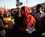 UN seeks leading role for Afghan women in peace