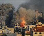 UN concerned over 'most serious escalation' between Israel, Palestine