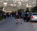 Palestine urges UNSC to h