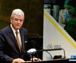 Bozkir calls to strengthen implementation of UN Charter