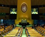 UNGA adopts resolution to safeguard religious sites