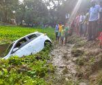 Five killed in Bihar accident