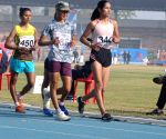 Free Photo: Under-20 Fed Cup: Reshma erases 10,000m race walk national record.