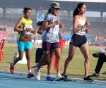 Under-20 Fed Cup: Reshma erases 10,000m race walk national record