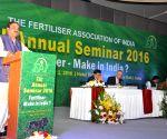 FAI Annual Seminar 2016