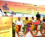 Ananth Kumar inaugurates CIPET Centre for Skilling and Technical Support and lays Foundation stone of new building