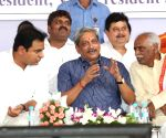 Parrikar inaugurates Cantonment General Hospital