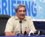 Parrikar tweets 'Satyamev Jayate' after Rafale verdict