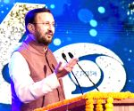 Prakash Javadekar at Doordarshan's 60th Foundation Day