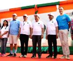 "Harsh Vardhan inaugurates ""ENVITHON"